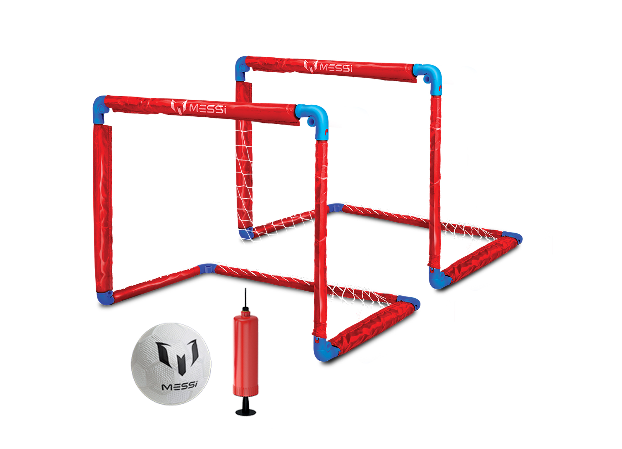 83352c58c FOLDABLE GOAL SMALL DUO - Messi Training System